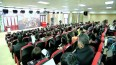 市道德讲堂总堂举办质监专场活动