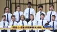 英国圣三一男童合唱团献唱泰州大剧院