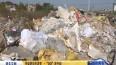 """污染防治在攻坚  """"263""""在行动  泰州医药高新区:闲置土地垃圾成堆 管理不力百姓遭殃"""
