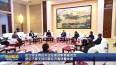 史立軍主持召開企業家迎新春座談會  堅定不移支持民營經濟高質量發展