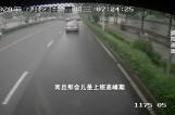 德耀中華·公民道德建設故事(2033):小轎車突發大火 倆公交司機及時救援