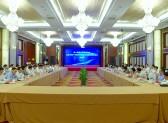 尋計問策 深化試點 擴大合作  ——泰州金改高層座談會在京召開