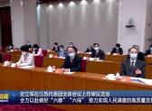 """史立军在江苏代表团全体会议上作审议发言  全力以赴做好""""六稳""""""""六保"""" 致力实现人民满意的高质量发展"""
