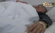 气温突降 老人感冒心血管疾病高发