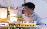 """創業英雄會(73)張漢成:90后用""""3D""""打印多彩人生"""