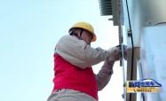 泰州供電公司:服務農民工返鄉 保障春節用電