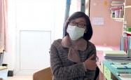 南师泰院开展疫情防控应急演练