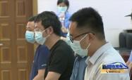 江蘇省首例侵犯未成年人個人信息公益訴訟案宣判