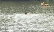 如何做到安全游泳