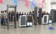 警务要闻:市公安局巡特警支队派员赴医博会安检培训