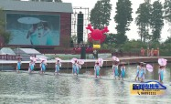希望的田野·喜迎丰收节   2020年中国农民丰收节泰州主场庆祝活动在兴化刘泽村启动