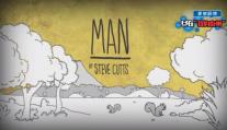 分享一个很有讽刺意味地动画短片,3分36秒,没有一句台词,却直击人心! 