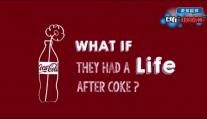 可口可乐的瓶盖设计! 卧槽,又一个征服世界的逆天创意!!! 