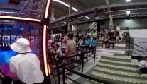 世界机器人 擂台角逐钢铁智慧