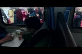 陈可辛导演的苹果新年广告,只有三分钟,却看哭了很多人……