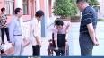 市残联:走访慰问惠泽建档立卡贫困户