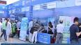 2017中国旅游日泰州主题活动在老街北广场举行