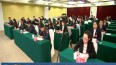 共青团泰州市第五届委员会领导机构产生