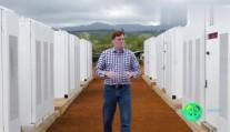 新一代太阳能, 没太阳也不会断电, 有望代替水电站