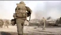 抗日神剧里都是假的, 美军在太平洋战场上强攻日军堡垒, 伤亡惨重