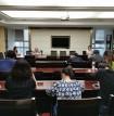 泰州廣電采編播崗位從業人員集中學習《中國共產黨宣傳工作條例》