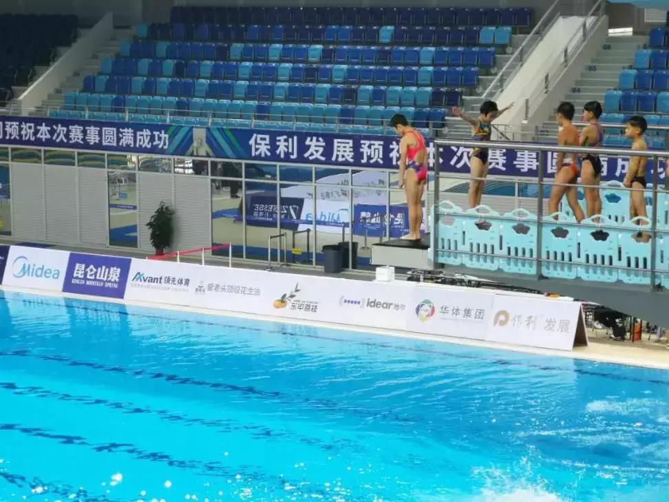 """喜讯!泰州小将在""""2019年全国少年儿童跳水锦标赛""""中获得佳绩"""