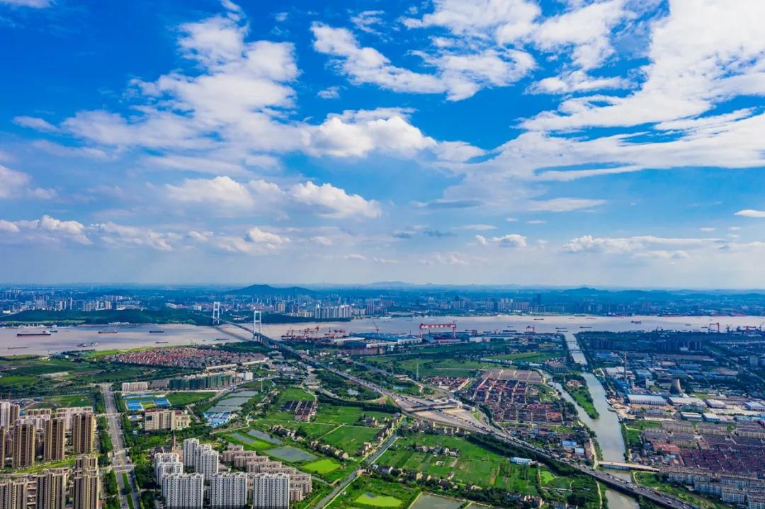 靖江到上海虹桥机场有直达车了!票价是...