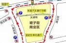 主城区开展交通专项整治 易堵节点保障畅通