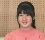 日本爱子公主已休学一个月 传因患上抑郁症