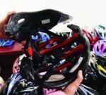 购买运动头盔,这几样千万不能省!官方检测:市售运动头盔合格率不足一半!