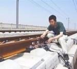 牛!这个靖江人助推铁路6次提速,还让中国高铁领跑世界!