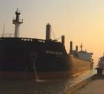 今后,靖江人在长江边看到这种船千万不要惊讶,因为……