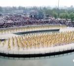 3500人的演奏会是什么样?这样一场大型show在泰兴上演……