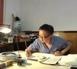 靖江这个人厉害了!作品入选国家级殿堂