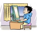 """靖江一小学生网上搜来""""明星QQ"""",没想到被骗8000块……"""
