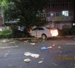 凌晨1点多,姜堰59岁环卫工运垃圾时被撞身亡,司机竟弃车逃逸……