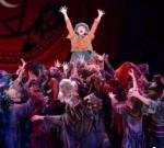 """开森!这个亚洲最大的音乐剧团要来泰州演出,而且还招募""""小魔女"""""""
