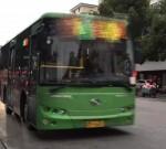 速看!靖江公交将有重大变化!还有一条线路今天起调整!
