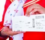 春运机票销售启动!要回家的抓紧了!扬泰到厦门130元的机票还有……