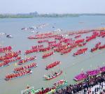 今年姜堰這個鄉鎮首次參與溱潼會船節,還將舉辦鄉村旅游節……