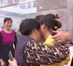 离开亲生父母45年后,她在靖江终于得到了这个拥抱...