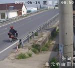 八旬老太被電動車撞傷,警方呼吁肇事者主動投案!