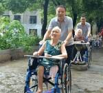 市民政局啟動居家失能老人家庭照護培訓項目!報名免費,額滿即止?
