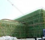 最?#38470;?#23637;!泰兴新中医院和妇幼保健院工程进度来了……