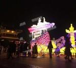 泰州這里美輪美奐,花燈如海人如潮……你還不來?