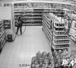 七旬老汉超市偷肉被抓,称:我家这3个多月吃肉就没花过钱