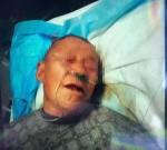 求扩散!姜堰一位老大爷受伤昏迷,有认识的吗?