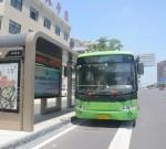 泰州這個地方將新開一條公交線路!