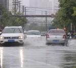 市区海阳路部分路段积水严重 有望汛期后彻底解决