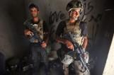 """【图文】 伊拉克总理称有望""""几天之内""""解放摩苏尔"""